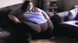 getlinkyoutube.com-Getting Back on Track | My 600lb Life