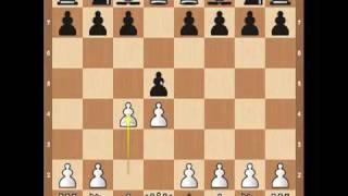 getlinkyoutube.com-Chess Openings: The Queen's Gambit