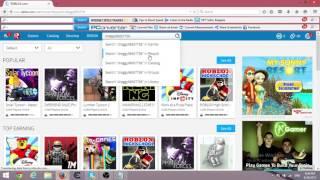 getlinkyoutube.com-the best server in roblox