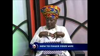 getlinkyoutube.com-How to finger your wife