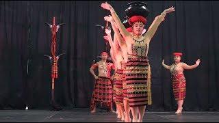 Banga-Salidsid - Philippine Traditional Cultural Dance/Folk Dance/Carassauga 2017, Toronto, Canada