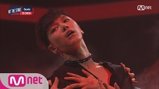 getlinkyoutube.com-[Hit The Stage] NCT Ten becoming the devil, Devils Match 20160727 EP.01