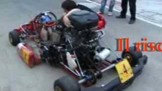 getlinkyoutube.com-kart motore suzuki gsx - r 750