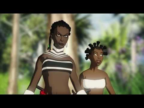 African Tales The Movie - Mark of Uru - Enemy of the Rising Sun - Business and Pleasure