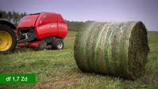 Unia Grassland Equipment