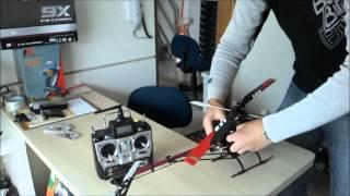getlinkyoutube.com-Procedimentos de pilotagem de helicópteros de RC 3D   HOBBY EXTREME