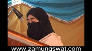 getlinkyoutube.com-Swat Aman kot Mushaira.Female Nice Shaira