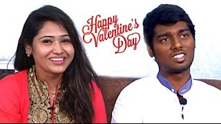 getlinkyoutube.com-Atlee opens up about Vijay's Theri teaser and his love life | Priya Interview  | Valentine's Day