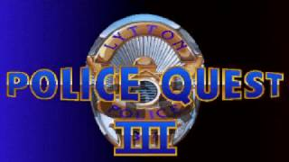 getlinkyoutube.com-PC Longplay [835] Police Quest III: The Kindred