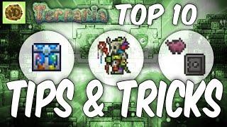 getlinkyoutube.com-Terraria Top 10 Tips & Tricks   1.3 secret guide