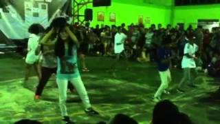 getlinkyoutube.com-Ini Gaya Gue - Young Lex (Live)