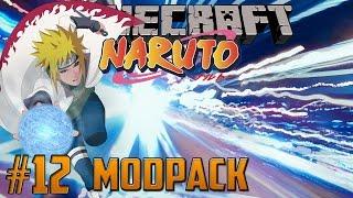 getlinkyoutube.com-Minecraft Naruto Mod Episode 12: Rasengan! [Minecraft Naruto Modpack]