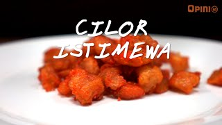 getlinkyoutube.com-Resep Cilor Istimewa