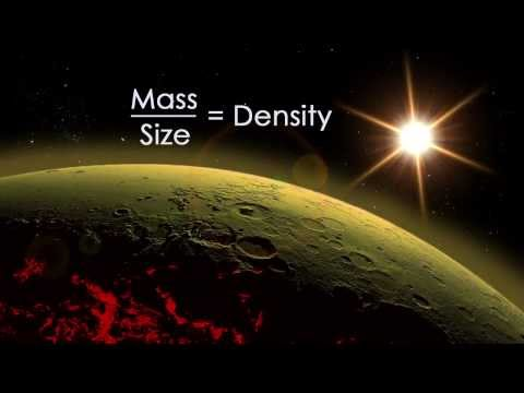 Water Detected in Exoplanet Atmospheres | NASA Space Science HD