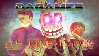getlinkyoutube.com-SFM| Suffer from past |DAGames - It's Time To Die (REMAKE)