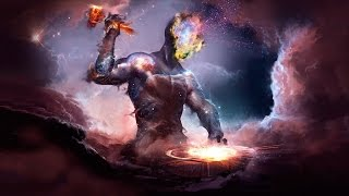 getlinkyoutube.com-COSMIC ENERGY - PSYTRANCE MIX 2017 [RYDHM DEE]