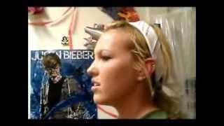getlinkyoutube.com-Alexa Gets Her Nipple Pierced! Watch her reaction