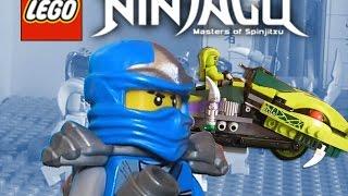 getlinkyoutube.com-LEGO Ninjago - Monestary Invasion