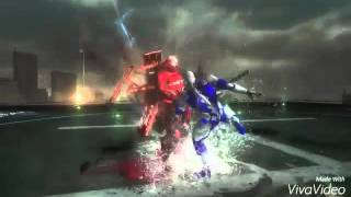 getlinkyoutube.com-Pepsi Man 2 Trailer Game Play Station 4
