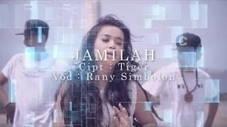 getlinkyoutube.com-Rany Simbolon - JAMILAH