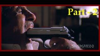 Ek Ajnabee - Part 2 Of 13 - Best Hindi Movies - Amitabh Bachchan - Arjun Rampal