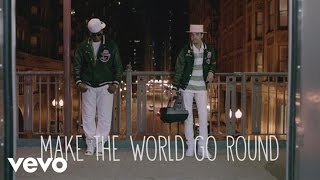 DJ Cassidy - Make the World Go Round (ft. R. Kelly)