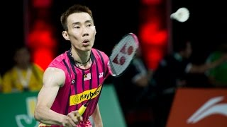 getlinkyoutube.com-Lee Chong Wei-The Never Give Up Warrior Part 1