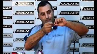 getlinkyoutube.com-Preparazione terminale per la pesca al Calamaro