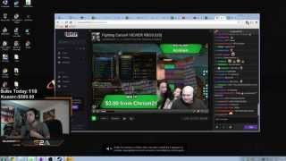 getlinkyoutube.com-@Summit1g Bombing My Twitch (Best Day Of My Life)