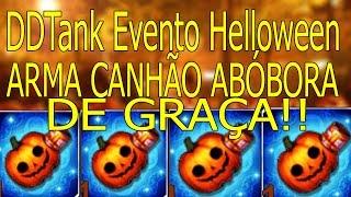 """getlinkyoutube.com-DDTank 337 - CANHÃO ABÓBORA DE """"GRAÇA"""" [EVENTO HALLOWEEN]"""
