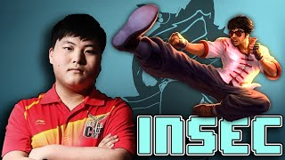 getlinkyoutube.com-LOL S6 || Guia Lee Sin || ¿Como hacer El Insec?