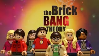 getlinkyoutube.com-Lego The Big Bang Theory Intro