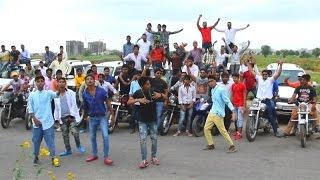 getlinkyoutube.com-Gujjar Ravaiya (Official Video) Gujjar Song | Rocky Bidhuri, Aadi Bidhuri, Aryan B, Aditya