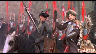 getlinkyoutube.com-Husaria - Polska Duma / The Winged Hussars - Polish Pride