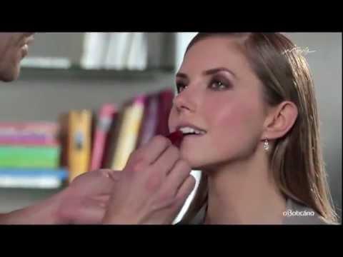 Maquiagem Para Trabalho por Sadi Consati & Intense