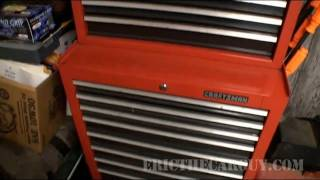 getlinkyoutube.com-What's Inside EricTheCarGuy's 'Home' Tool Box? - EricTheCarGuy
