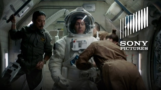 LIFE - Found On Mars (In Theaters March 24)