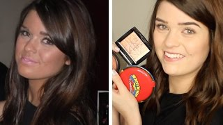 getlinkyoutube.com-A Walk Down Makeup Memory Lane | ViviannaDoesMakeup