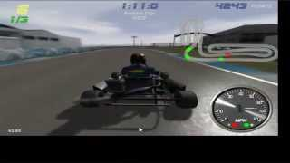 Wild Kart Unity Game