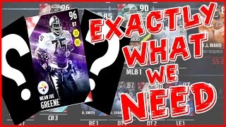 YES! EXACTLY WHAT WE NEEDED!! - Madden 16 Auction Block Series | MUT 16 XB1