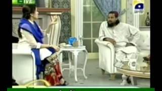 getlinkyoutube.com-Utho Jago Pakistan By Geo Tv - 8th June 2012 - Part 2