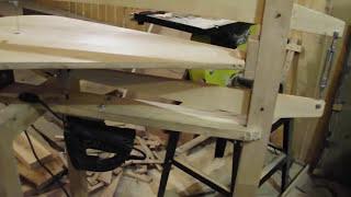getlinkyoutube.com-Самодельный лобзиковый станок.Homemade scroll saw machine