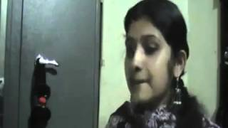 getlinkyoutube.com-বাংলাদেশী বরিশাইল্লা মেয়ে গাইলেন শাকিরার গান।সে কি শাকিরার ভাত মারবে?