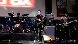 Kuburan Live @ Hard Rock Cafe, Jakarta
