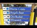 Breckenridge Ski Tour: Monte Cristo (Pk7, Intermediate)