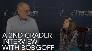getlinkyoutube.com-A 2nd Grader Interview With Bob Goff