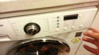 getlinkyoutube.com-LG 드럼 세탁기 사용법 동영상