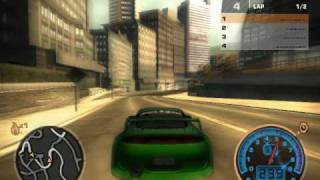 getlinkyoutube.com-Need For Speed Most Wanted Car Mods Fast & Furious