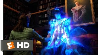 getlinkyoutube.com-Ghostbusters (1/10) Movie CLIP - The Mansion Ghost (2016) HD