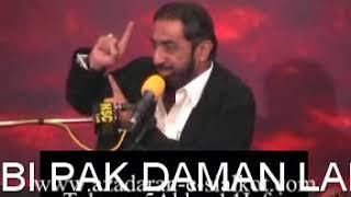 Allama Ghazanfar Abbas Tonsvi 2011-12 Ashra Sani Majlis (3/10) At Shah Chan Charagh Rawalpindi